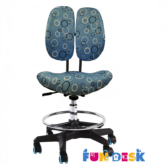 Фото - FunDesk SST6 Blue