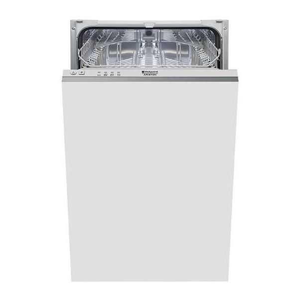 Фото - Hotpoint-Ariston LSTB 4B01 EU
