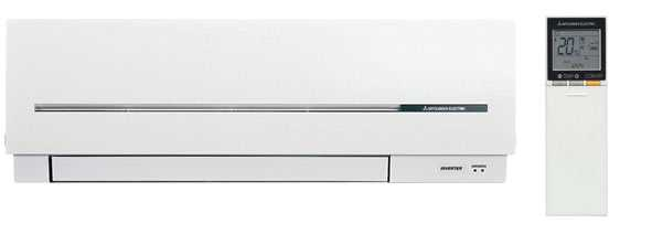 Фото - Mitsubishi Electric MSZ-SF35VE2_MUZ-SF35VE