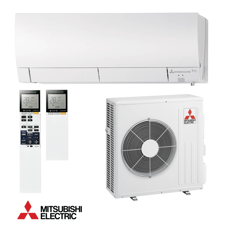 Фото - Mitsubishi Electric MSZ-FH50VE/MUZ-FH50VE