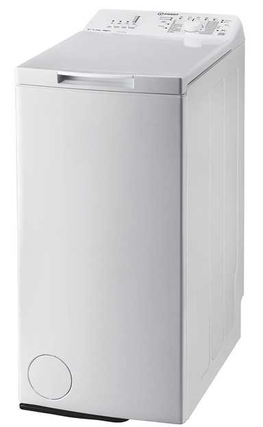 Фото - Indesit ITW A 51052 W