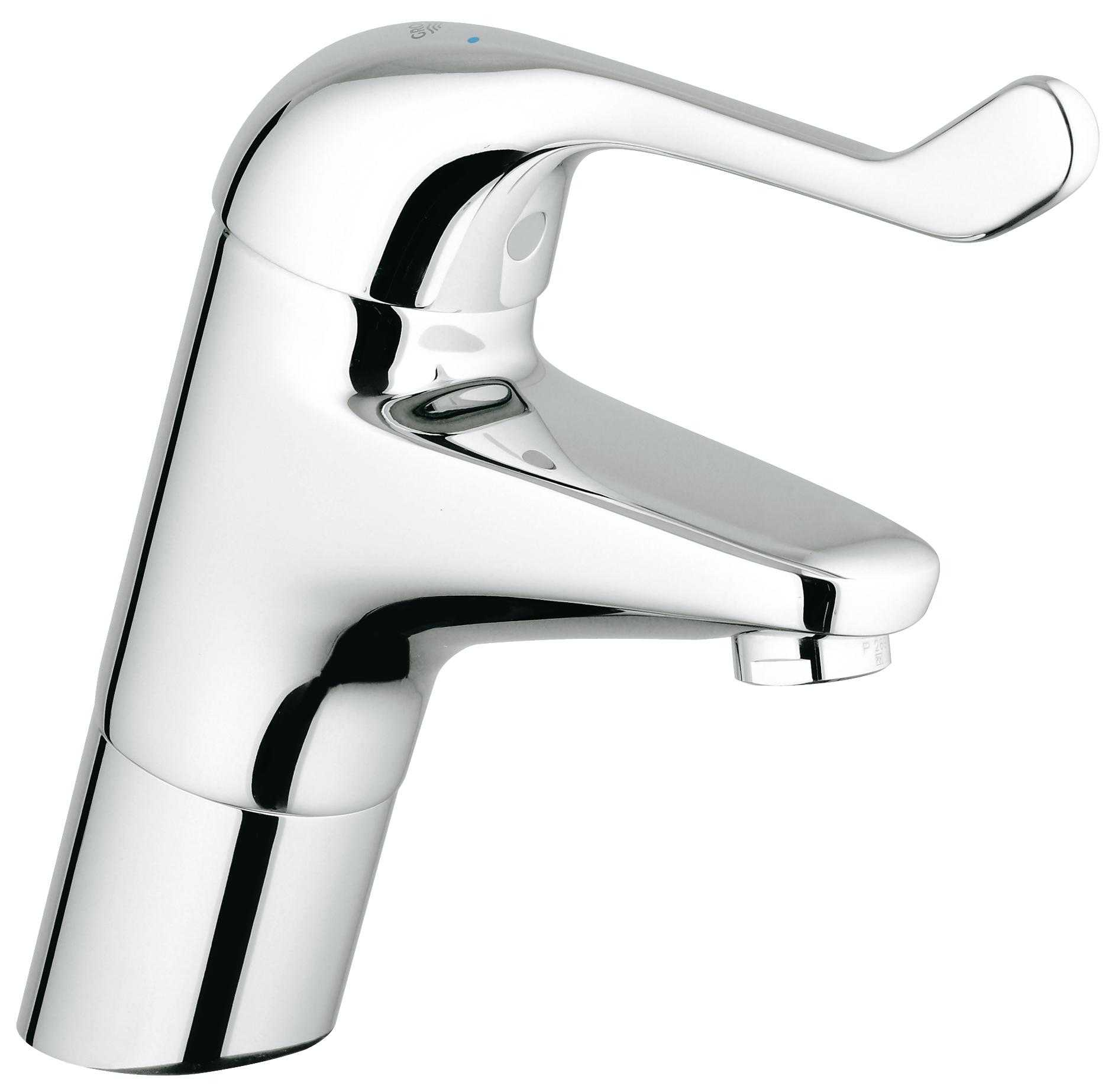 Фото - Grohe 32790000 Euroeco Spezial Single lever basin mixer