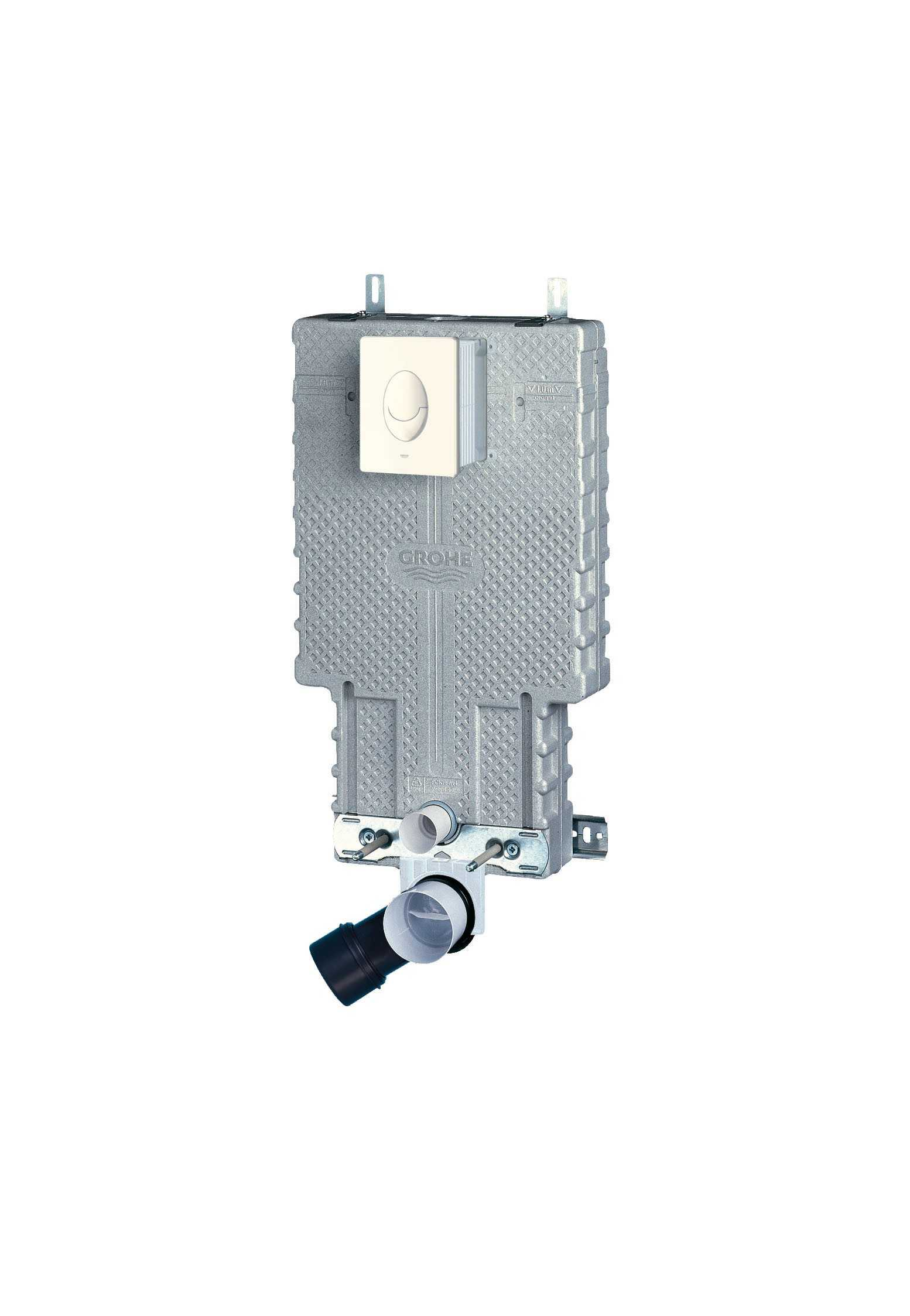 Фото - Grohe 38643001 Uniset GD2 Air 3-6 l
