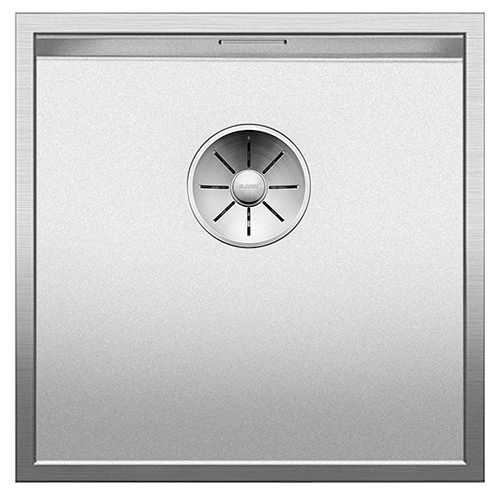 Фото - Blanco ZEROX 400-IF Durinox 523097