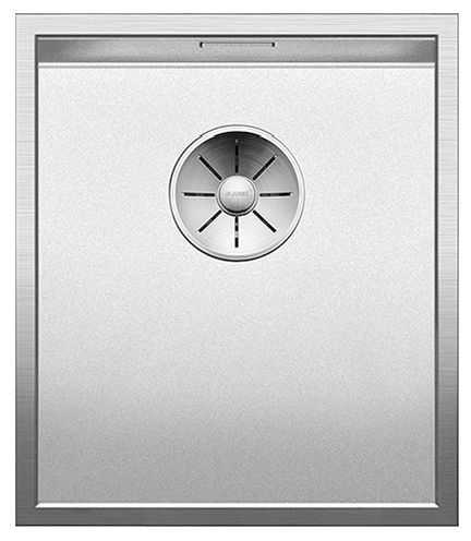 Фото - Blanco ZEROX 340-IF Durinox 523096