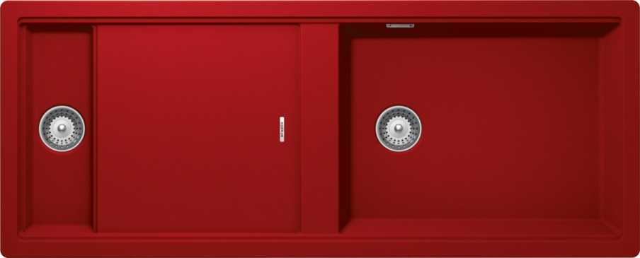 Фото - SCHOCK PREPSTATION D150 Rouge-81