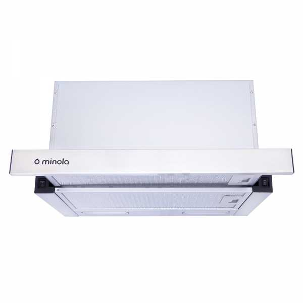 Фото - Minola HTL 6615 I 1000 LED