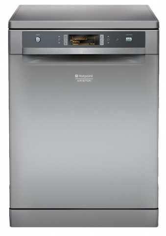 Фото - Hotpoint-Ariston LFD 11M121 CX EU