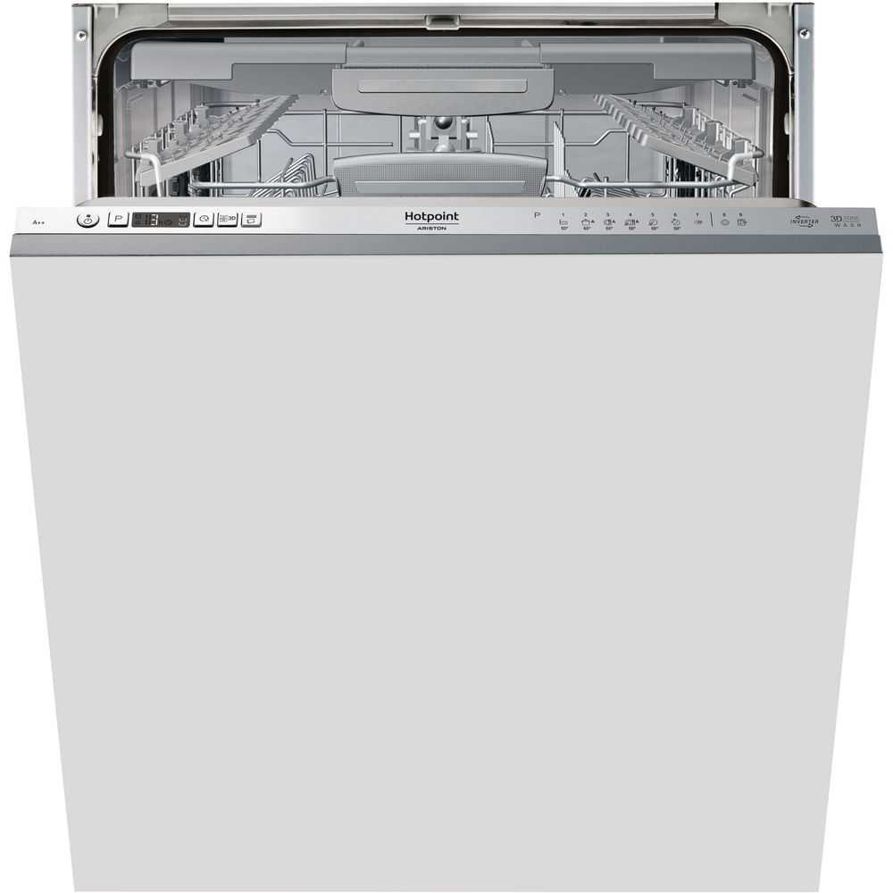 Фото - Hotpoint-Ariston HIO 3C23WF EU