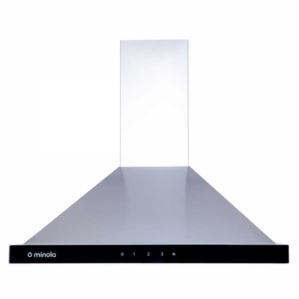 Фото - Minola DKS 6754 I/BL 1100 LED GLASS