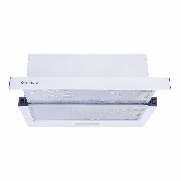 Фото - Minola HTL 6414 WH 800 LED