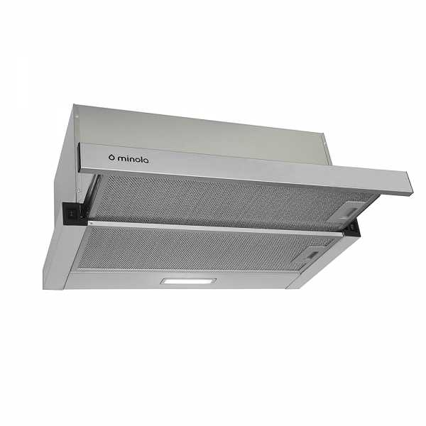 Фото - Minola HTL 6914 I 1300 LED