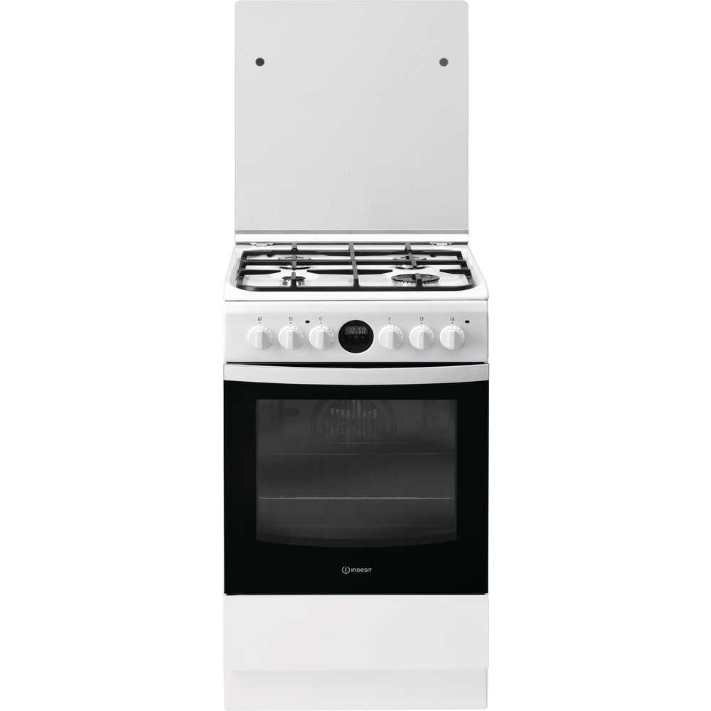 Фото - Indesit IS5G8CHW/E