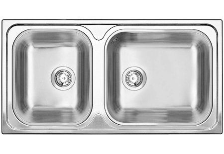 Фото - Blanco TIPO XL 9 stainless steel 511926
