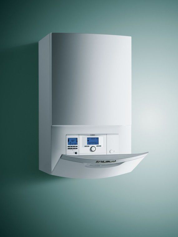 Фото - Vaillant ecoTEC plus VUW INT 246/5-5