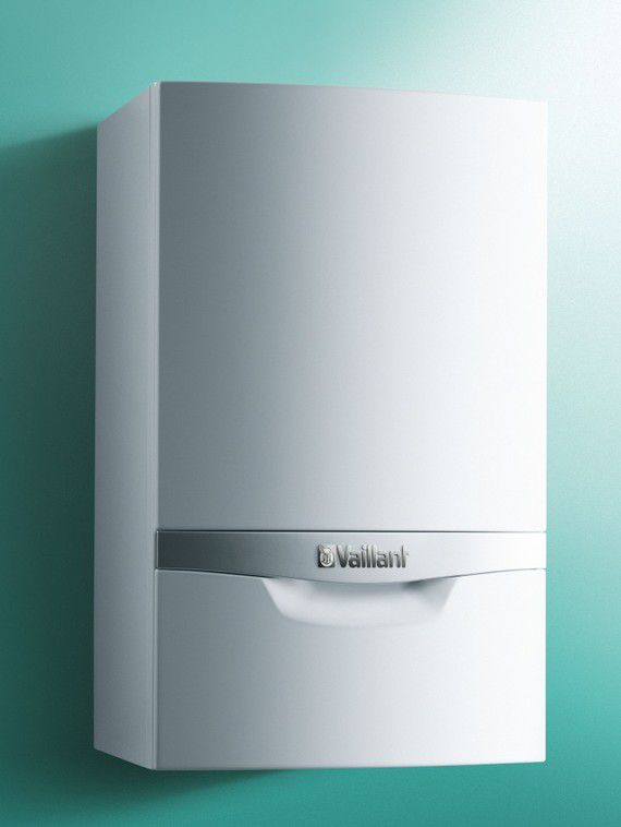 Фото - Vaillant ecoTEC plus VUW INT 346/5-5