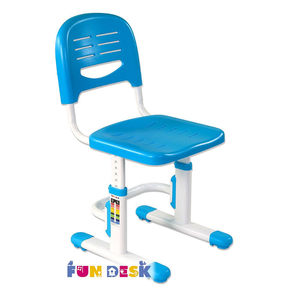 Фото - FunDesk SST3 BLUE