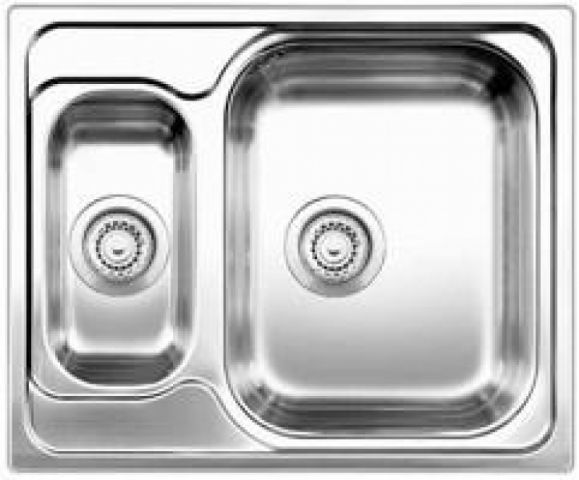Фото - Blanco TIPO 6 Basic stainless steel 514813
