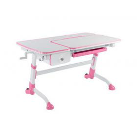 Фото - FunDesk Amare with drawer Pink