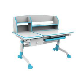 Фото - FunDesk Amare II with drawer Blue