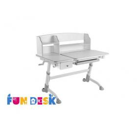 Фото - FunDesk Amare II with drawer Grey
