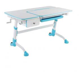 Фото - FunDesk Amare with drawer Blue