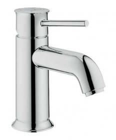 Фото - Grohe 23162000 BauClassic OHM basin _smooth body_