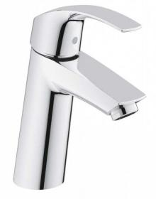 Фото - Grohe 23324001 Eurosmart 2015 OHM basin _smooth body_