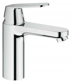 Фото - Grohe 23327000 Eurosmart Cosmopolitan bas md.sp _smooth body_