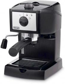 Фото - DELONGHI  EC 153 BLACK