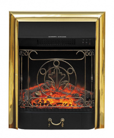 Фото - Royal Flame Majestic FX Brass