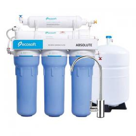 Фото - Ecosoft Absolute 5-50 MO550ECO