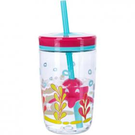 Фото - Contigo Floating straw tumbler 1000-0773