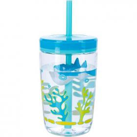Фото - Contigo Floating straw tumbler 1000-0772